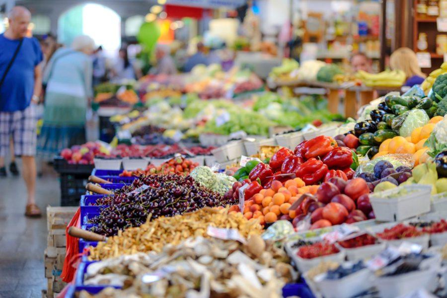 ¿Qué significa (exactamente) Cocina de Mercado o Cocina de Proximidad?